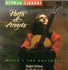 OTTMAR LIEBERT Poets & Angels album cover