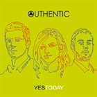 OUTHENTIC YesToday album cover