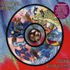 OZRIC TENTACLES Eternal Wheel album cover