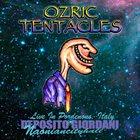 OZRIC TENTACLES Live In Pordenone, Italy 2013 album cover