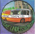 OZRIC TENTACLES Live Underslunky album cover
