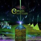 OZRIC TENTACLES Pyramidion album cover