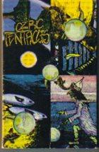 OZRIC TENTACLES Sploosh!/ Vita Voom album cover