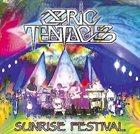 OZRIC TENTACLES Sunrise Festival album cover