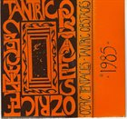 OZRIC TENTACLES Tantric Obstacles album cover