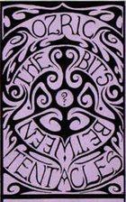 OZRIC TENTACLES The Bits Between The Bits album cover