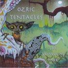 OZRIC TENTACLES The Yumyum Tree album cover