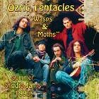 OZRIC TENTACLES Wasps & Moths album cover