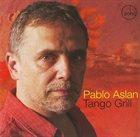 PABLO ASLAN Pablo Aslan album cover