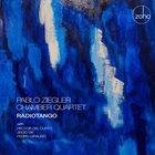 PABLO ZIEGLER Radiotango album cover