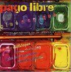PAGO LIBRE Cinémagique album cover