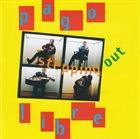 PAGO LIBRE Stepping Out album cover