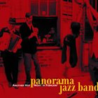PANORAMA JAZZ BAND Another Hot Night in February album cover