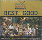PANORAMA JAZZ BAND Best Of The Good album cover