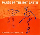 PANORAMA JAZZ BAND Dance Of The Hot Earth album cover
