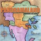 PANORAMA JAZZ BAND Panoramaland album cover