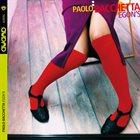 PAOLO BACCHETTA Egon's album cover