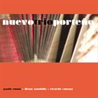 PAOLO RUSSO Nuevotrioporteño album cover