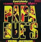 PAPA BUE JENSEN Everybody Loves Saturday Night album cover