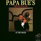 PAPA BUE JENSEN In the Mood album cover