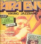 PAPA BUE JENSEN Med Liller på dansk album cover