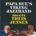 PAPA BUE JENSEN Meets Theis Jensen album cover