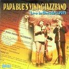 PAPA BUE JENSEN Papa Bue's Viking Jazz Band : Live In Dresden album cover