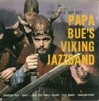 PAPA BUE JENSEN Papa Bue's Viking Jazzband album cover