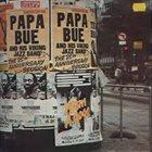 PAPA BUE JENSEN The 25th Anniversary Session album cover