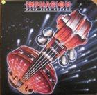 PAPA JOHN CREACH Inphasion album cover