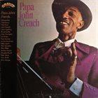 PAPA JOHN CREACH Papa John Creach album cover