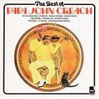 PAPA JOHN CREACH The Best Of Papa John Creach album cover