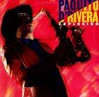 PAQUITO D'RIVERA Explosion album cover