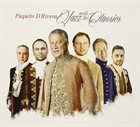 PAQUITO D'RIVERA Jazz Meets the Classics album cover