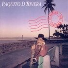 PAQUITO D'RIVERA La Habana-Rio-Conexion album cover