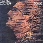 PAQUITO D'RIVERA Mariel album cover