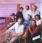 PAQUITO D'RIVERA Return To Ipanema album cover
