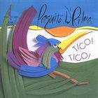 PAQUITO D'RIVERA Tico! Tico! album cover