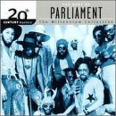 PARLIAMENT 20th Century Masters: The Millennium Collection: The Best of Parliament album cover