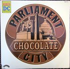 PARLIAMENT Chocolate City album cover