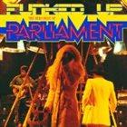 PARLIAMENT Funked Up album cover