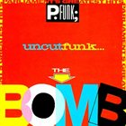 PARLIAMENT Parliament's Greatest Hits (The Bomb) album cover