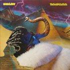 PARLIAMENT Trombipulation album cover