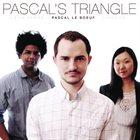 PASCAL LE BOEUF Pascal's Triangle album cover