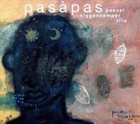 PASCAL NIGGENKEMPER Pasàpas album cover