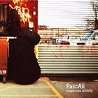 PASCAL NIGGENKEMPER PascAli : Suspicious Activity album cover