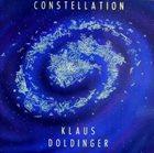 KLAUS DOLDINGER/PASSPORT Constellation (Klaus Doldinger) album cover