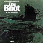 KLAUS DOLDINGER/PASSPORT Das Boot (The Boat) album cover