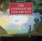 KLAUS DOLDINGER/PASSPORT Die unendliche Geschichte album cover