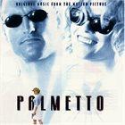 KLAUS DOLDINGER/PASSPORT Palmetto album cover
